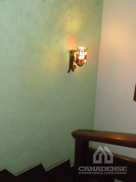 Casa 3 Dorm, Tristeza, Porto Alegre (4748) - Foto 41