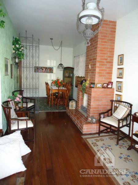 Casa 3 Dorm, Tristeza, Porto Alegre (4748) - Foto 6