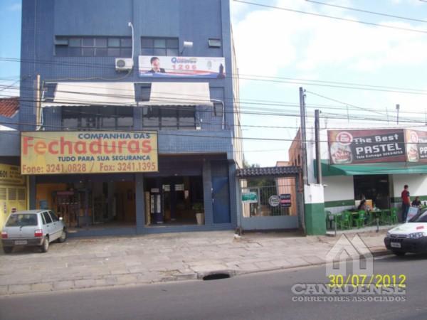 Prédio Cavalhada Porto Alegre