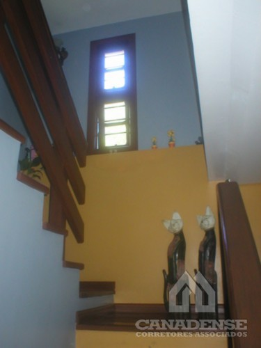 Casa 4 Dorm, Guarujá, Porto Alegre (4787) - Foto 10