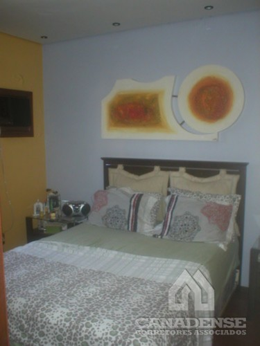 Casa 4 Dorm, Guarujá, Porto Alegre (4787) - Foto 11