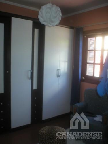 Casa 4 Dorm, Guarujá, Porto Alegre (4787) - Foto 13