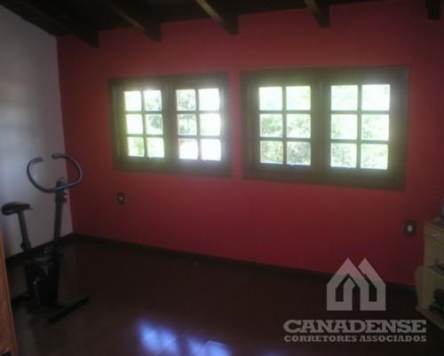 Casa 4 Dorm, Guarujá, Porto Alegre (4787) - Foto 15