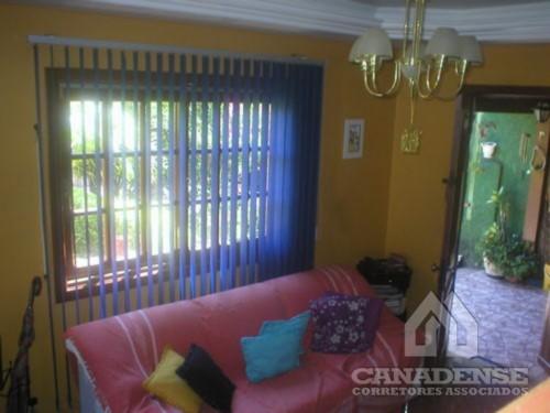 Casa 4 Dorm, Guarujá, Porto Alegre (4787) - Foto 3