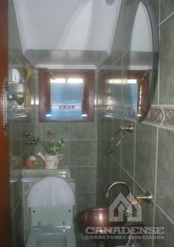 Casa 4 Dorm, Guarujá, Porto Alegre (4787) - Foto 6