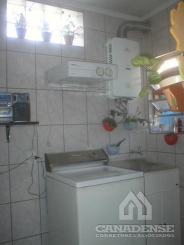 Casa 4 Dorm, Guarujá, Porto Alegre (4787) - Foto 9