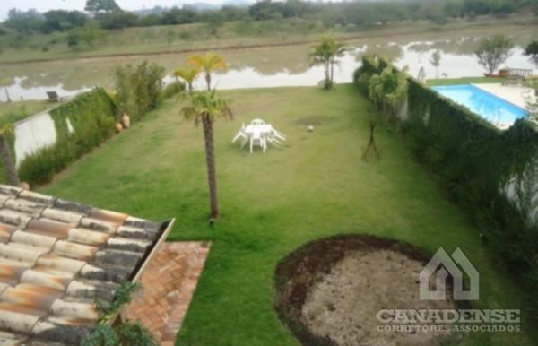 Terraville - Casa 3 Dorm, Belém Novo, Porto Alegre (4805) - Foto 12