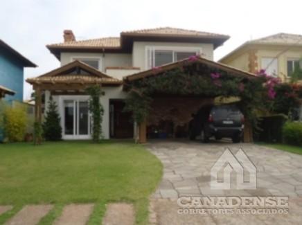 Casa em Condominio em Terraville, Porto Alegre (4805)