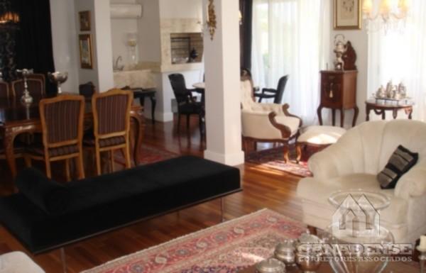 Terraville - Casa 3 Dorm, Belém Novo, Porto Alegre (4806) - Foto 2