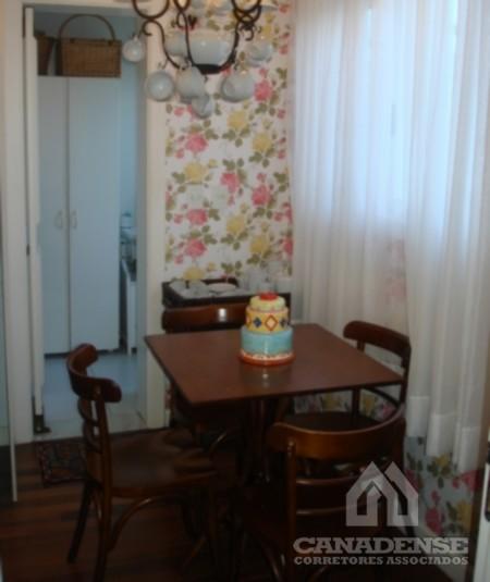 Terraville - Casa 3 Dorm, Belém Novo, Porto Alegre (4806) - Foto 10