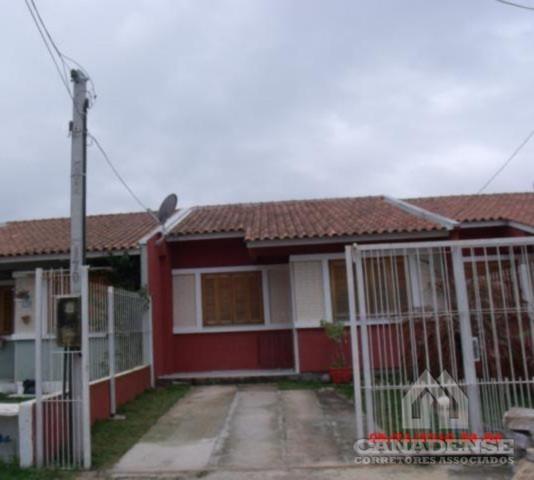 Casa Hípica - Moradas do Sul Porto Alegre