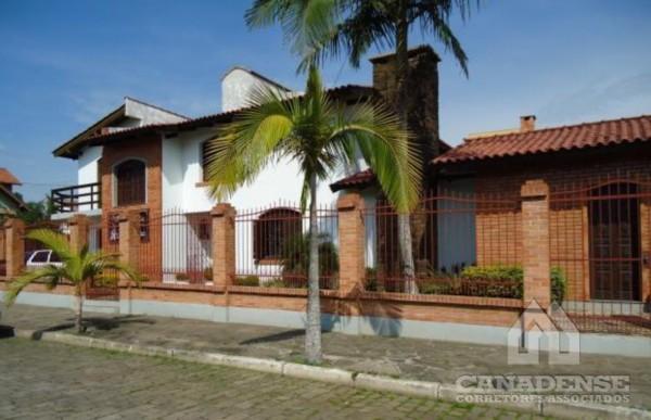 Tapete Verde - Casa 6 Dorm, Ipanema, Porto Alegre (4878)