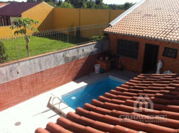 Tapete Verde - Casa 6 Dorm, Ipanema, Porto Alegre (4878) - Foto 14