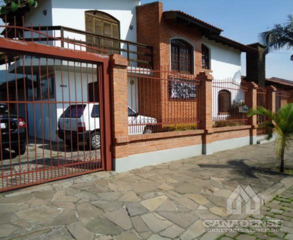Tapete Verde - Casa 6 Dorm, Ipanema, Porto Alegre (4878) - Foto 2