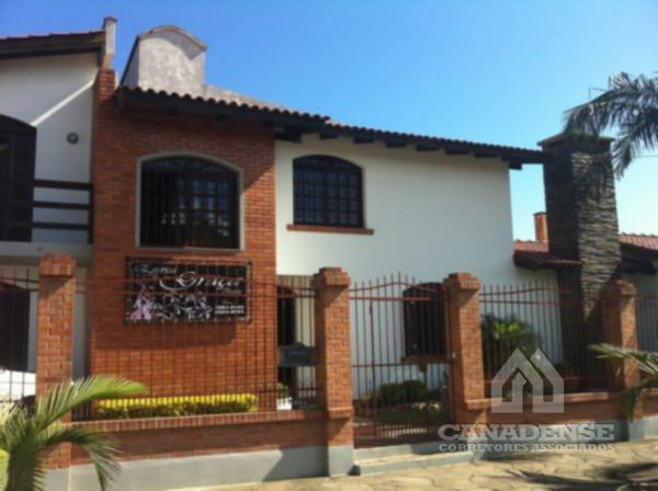 Tapete Verde - Casa 6 Dorm, Ipanema, Porto Alegre (4878) - Foto 22