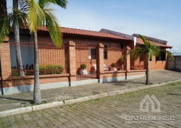 Tapete Verde - Casa 6 Dorm, Ipanema, Porto Alegre (4878) - Foto 3