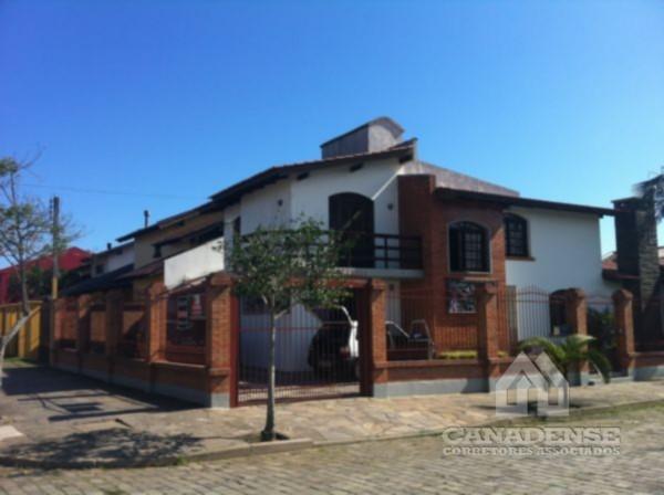 Tapete Verde - Casa 6 Dorm, Ipanema, Porto Alegre (4878) - Foto 4