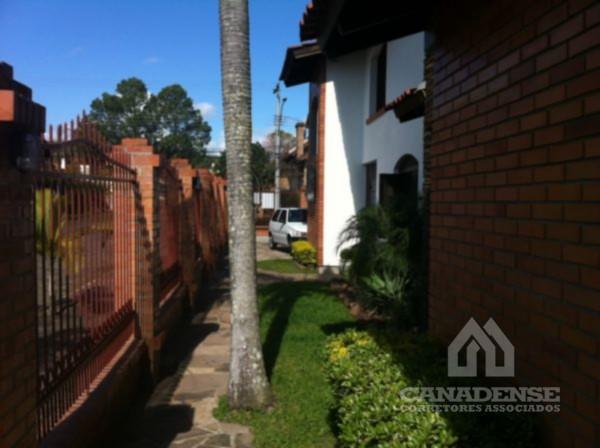 Tapete Verde - Casa 6 Dorm, Ipanema, Porto Alegre (4878) - Foto 5