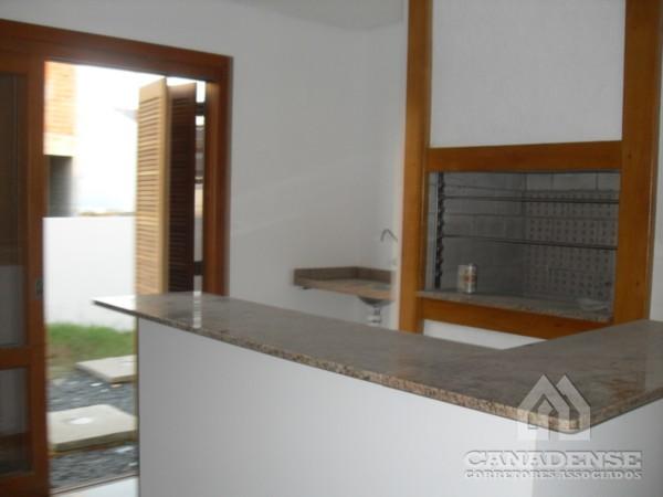 Lagos de Nova Ipanema - Casa 3 Dorm, Hípica, Porto Alegre (4886) - Foto 9