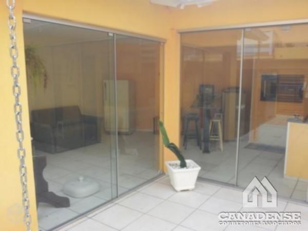 Casa 4 Dorm, Ipanema, Porto Alegre (4912) - Foto 13
