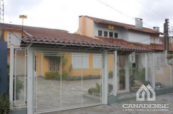 Casa 4 Dorm, Ipanema, Porto Alegre (4912)