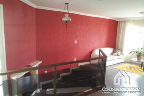 Casa 4 Dorm, Ipanema, Porto Alegre (4912) - Foto 5