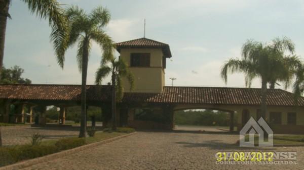 Terreno em Cond. Terraville Porto Alegre