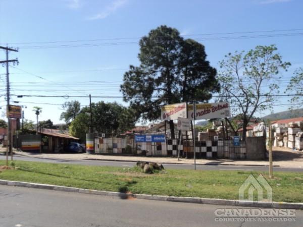 Terreno, Ipanema, Porto Alegre (4938) - Foto 2