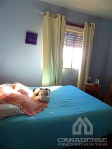 Casa 4 Dorm, Nonoai, Porto Alegre (4952) - Foto 13