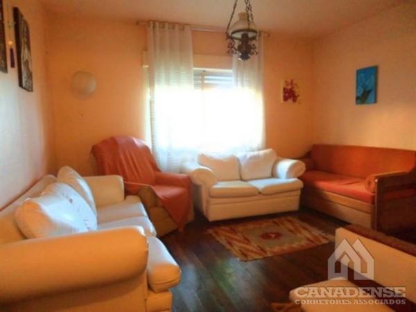 Casa 4 Dorm, Nonoai, Porto Alegre (4952) - Foto 16