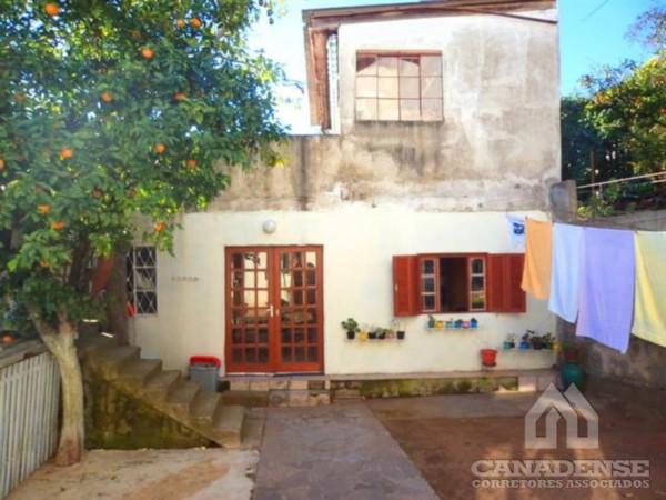 Casa 4 Dorm, Nonoai, Porto Alegre (4952) - Foto 21