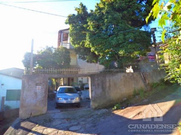 Casa 4 Dorm, Nonoai, Porto Alegre (4952) - Foto 2