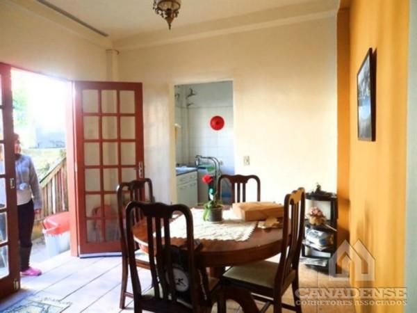 Casa 4 Dorm, Nonoai, Porto Alegre (4952) - Foto 25