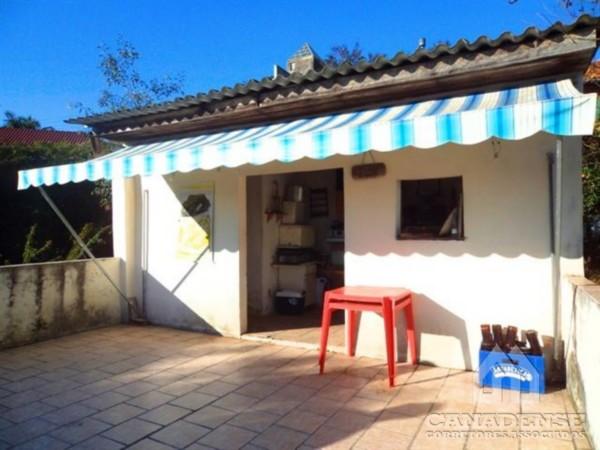 Casa 4 Dorm, Nonoai, Porto Alegre (4952) - Foto 27