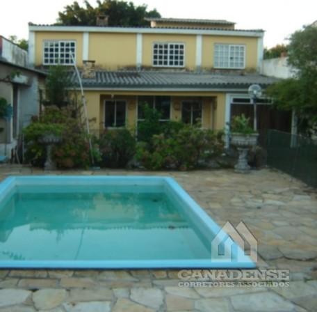 Imperial Parque - Casa 4 Dorm, Ipanema, Porto Alegre (5084) - Foto 6