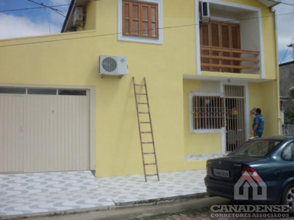 Moradas da Hípica - Casa 3 Dorm, Hípica, Porto Alegre (5140)
