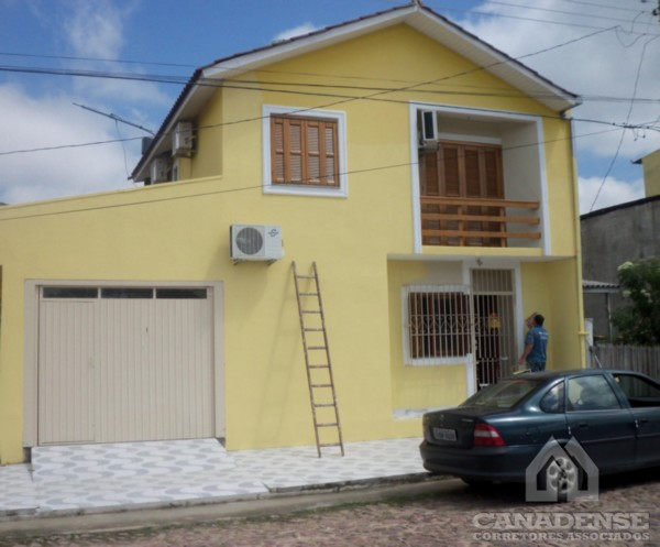 Moradas da Hípica - Casa 3 Dorm, Hípica, Porto Alegre (5140) - Foto 2