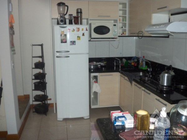 Moradas da Hípica - Casa 3 Dorm, Hípica, Porto Alegre (5140) - Foto 5