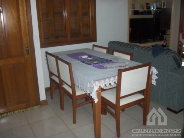 Moradas da Hípica - Casa 3 Dorm, Hípica, Porto Alegre (5140) - Foto 6