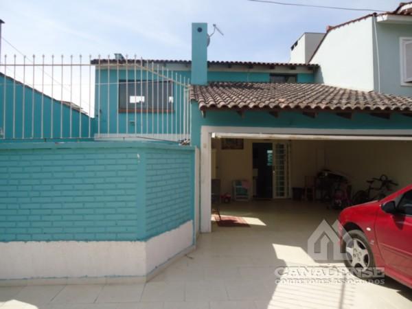 Encosta do Cerro - Casa 3 Dorm, Hípica, Porto Alegre (5185)