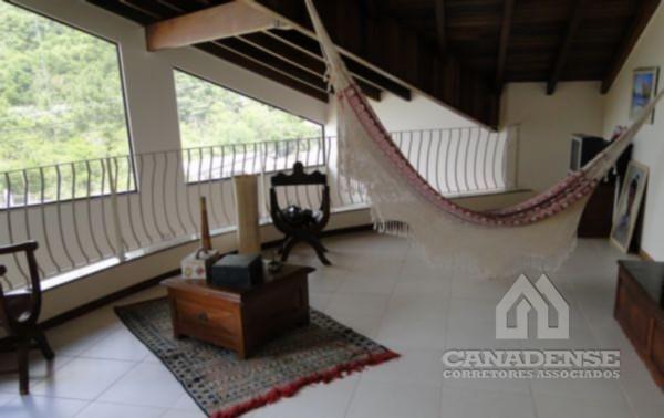 Mountain Ville - Casa 4 Dorm, Aberta dos Morros, Porto Alegre (5266) - Foto 11