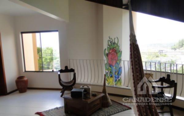 Mountain Ville - Casa 4 Dorm, Aberta dos Morros, Porto Alegre (5266) - Foto 12