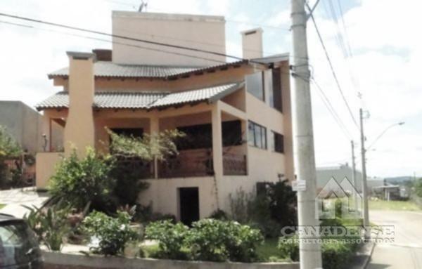 Mountain Ville - Casa 4 Dorm, Aberta dos Morros, Porto Alegre (5266) - Foto 16