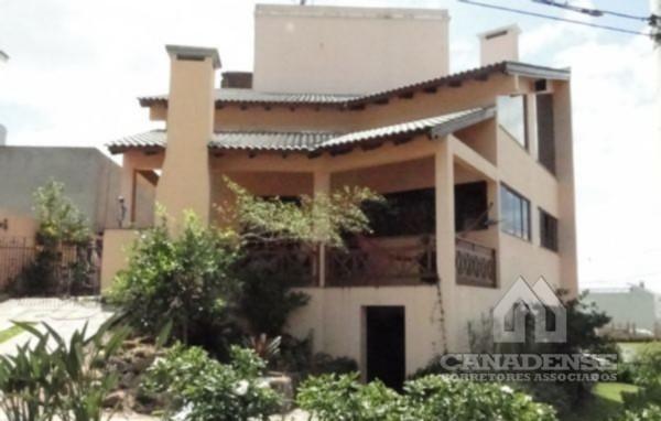 Mountain Ville - Casa 4 Dorm, Aberta dos Morros, Porto Alegre (5266)