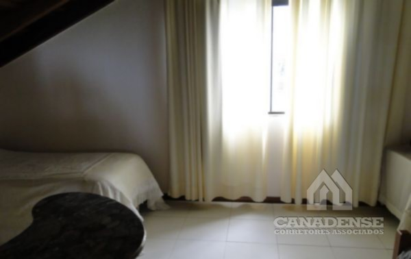 Mountain Ville - Casa 4 Dorm, Aberta dos Morros, Porto Alegre (5266) - Foto 8