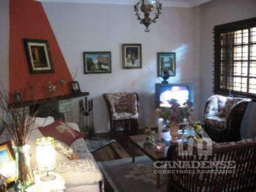 Bahamas - Casa 3 Dorm, Espírito Santo, Porto Alegre (5286)