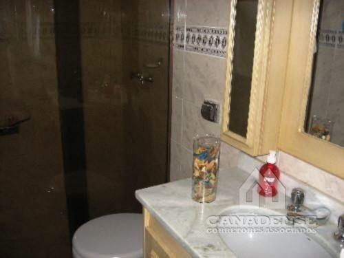 Bahamas - Casa 3 Dorm, Espírito Santo, Porto Alegre (5286) - Foto 2