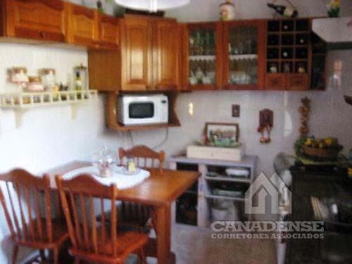 Bahamas - Casa 3 Dorm, Espírito Santo, Porto Alegre (5286) - Foto 12