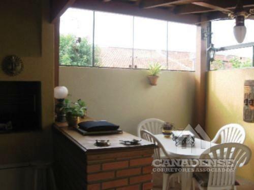 Bahamas - Casa 3 Dorm, Espírito Santo, Porto Alegre (5286) - Foto 9