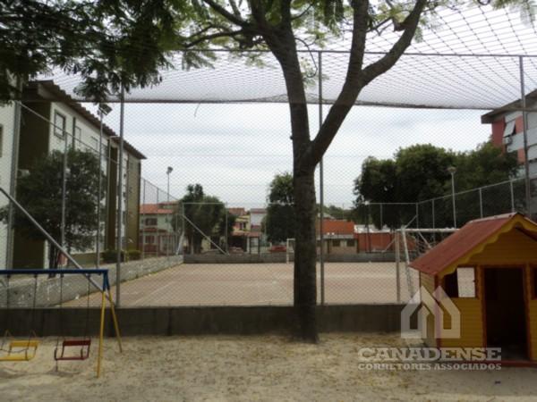 Apto 2 Dorm, Vila Nova, Porto Alegre (5315) - Foto 5